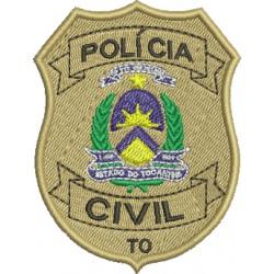 Polícia Civil do Esrado de Tocantins