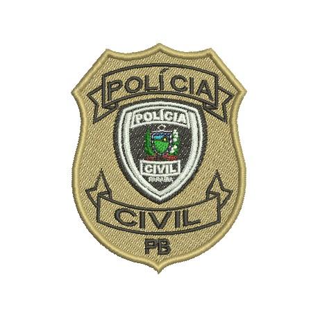 Polícia Civil da Paraíba
