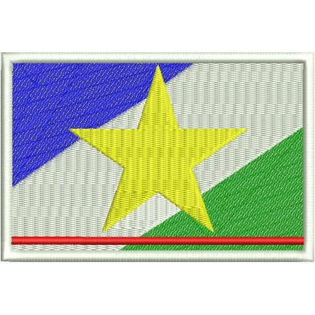 Bandeira de Roraima - GDE