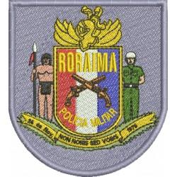 Polícia Militar de Roraima