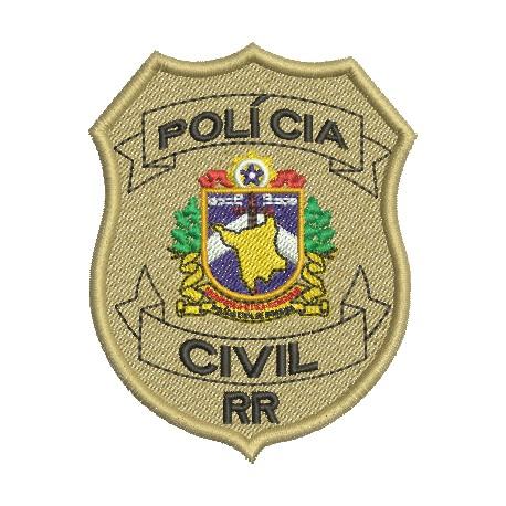 Polícia Civil de Roraima