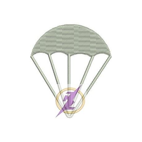 Paraquedista