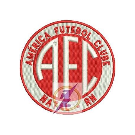 América Futebol Clube Natal-RN