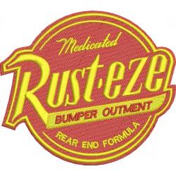 Logo Rust-eze