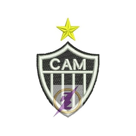 Clube Atlético Mineiro 02