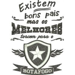 Dia dos Pais - Botafogo