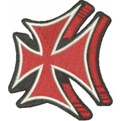 Cruz de Malta 01