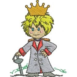 O Pequeno Príncipe 02