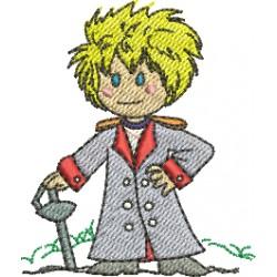 O Pequeno Príncipe 03