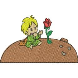 O Pequeno Príncipe 06