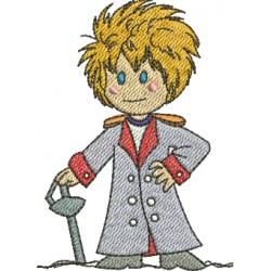 O Pequeno Príncipe 07