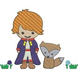 O Pequeno Príncipe 12