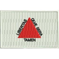 Bandeira de Minas Gerais - Três Tamanhos