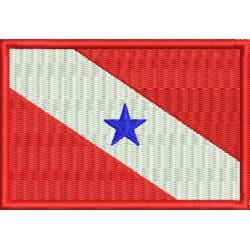 Bandeira do Pará - Três Tamanhos