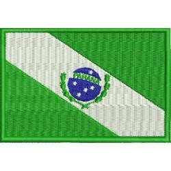 Bandeira do Paraná - Três Tamanhos