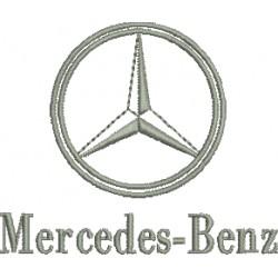 Mercedes Benz 01
