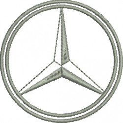 Mercedes Benz 02