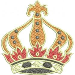 Coroa 17