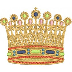 Coroa 21