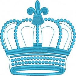 Coroa 24 - Três Tamanhos