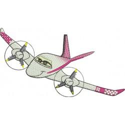 Planes 01 - Três Tamanhos