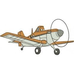 Planes 02 - Três Tamanhos