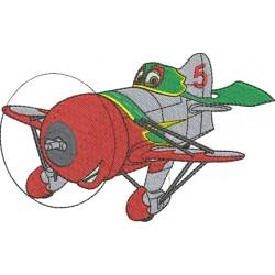 Planes 04 - Três Tamanhos