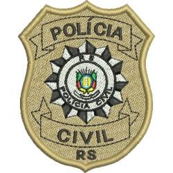 Polícia Civil Rio Grande do Sul