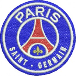 Paris Saint German 01