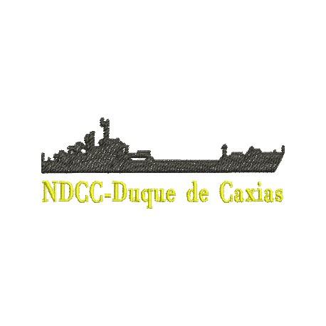 Navio de Desembarque de Carros de Combate - Duque de Caxias