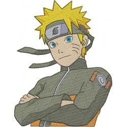 Naruto 11 - Três Tamanhos