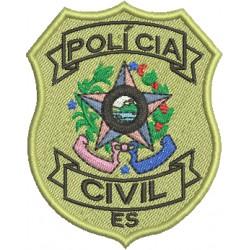 Polícia Civil do Espírito Santo