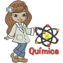 Jolie Química