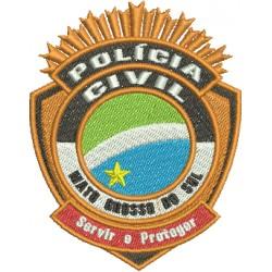 Polícia Civil do Mato Grosso do Sul