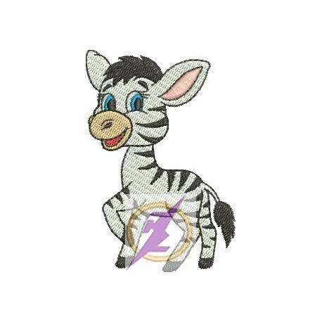 Zebrinha 12