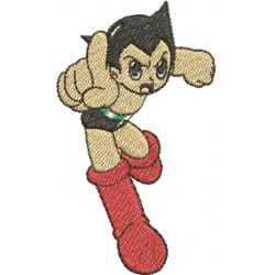 Astro Boy 00 - Três Tamanhos
