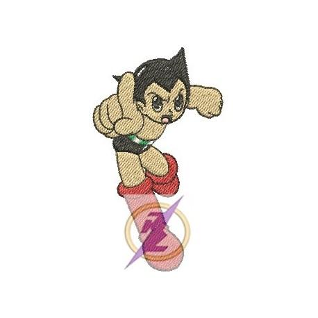 Astro Boy 00