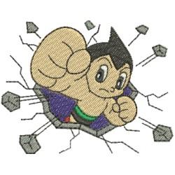Astro Boy 03 - Três Tamanhos