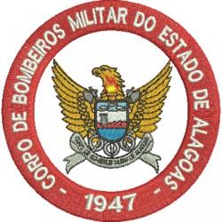 Corpo de Bombeiros de Alagoas