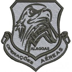 Operações Aéreas - Alagoas