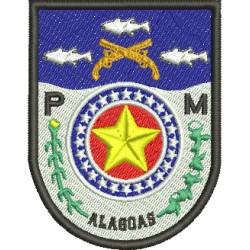 Polícia Militar do Estado de Alagoas