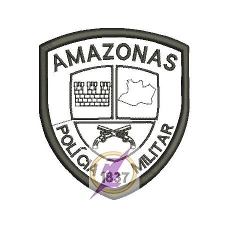 Policia Militar do Amazonas 00