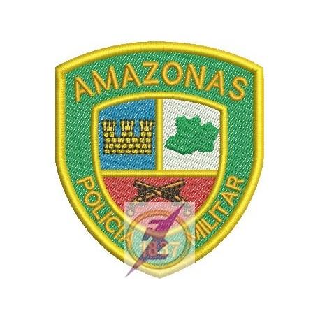 Policia Militar do Amazonas