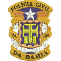 Polícia Civil da Bahia 02