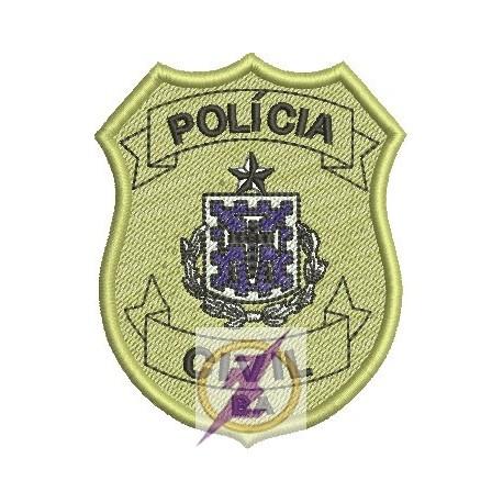 Polícia Civil da Bahia 03