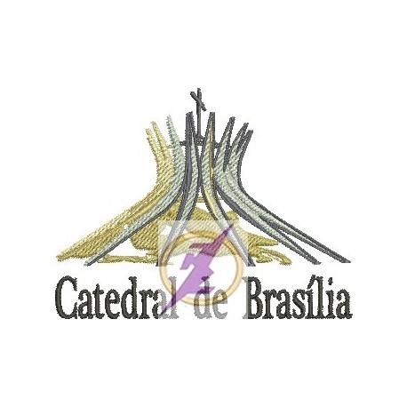 Catedral de Brasília - PEQ
