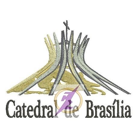 Catedral de Brasília - MED