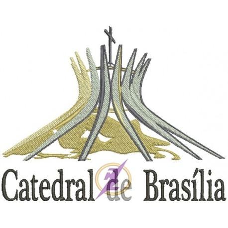 Catedral de Brasília - GDE