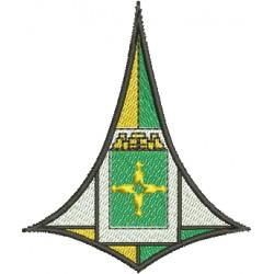 Brasão do Distrito Federal