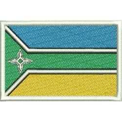 Bandeira do Amapá - Três Tamanhos